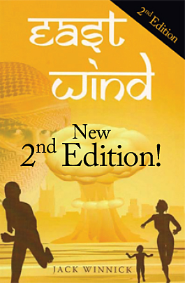 Jack Winnick's East Wind
